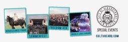 Special Events - Instagram Grid 2018