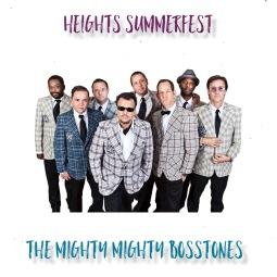 Summerfest 2017 - Headliner Announcement
