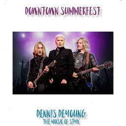 Summerfest 2017 - Headliner Announcement
