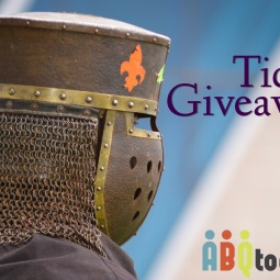 Renaissance Faire 2017 - Ticket Giveaway