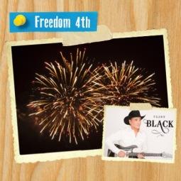 Freedom 4th 2017 - Ad