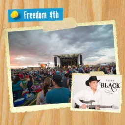 Freedom 4th 2017 - Ad