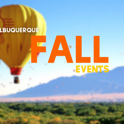 Fall Events in Albuquerque resized